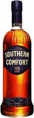 Southern Comfort Liqueur 100 Proof
